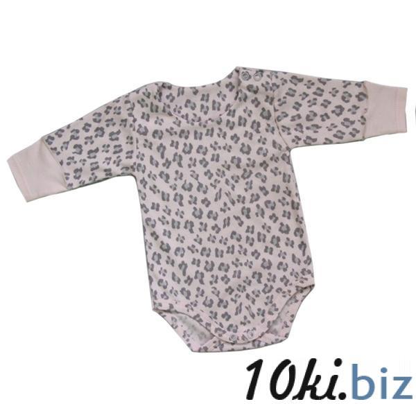 """Боди """"Сандра"""" хлопок -56 см   Артикул: 14001012 Бодики и песочники для новорожденных в Украине"""
