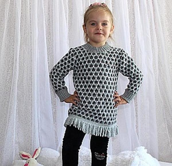 """Платье """"Индиана Джонс"""" хлопок/акрил -110 см   Артикул: 14003735"""