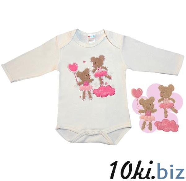 """Боди """"Мышки"""" хлопок -56 см   Артикул: 14008338 Бодики и песочники для новорожденных в Украине"""