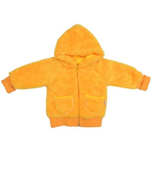 Куртка на блискаві з капюшоном (Вельсофт двухсторонній), 98 (0304.78.98)   Артикул: 14030498