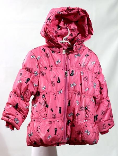 Куртка для девочек, Sport, L, малиновый, (Китай)   Артикул: 14035238