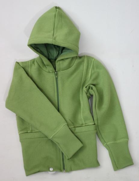 Куртка для дівчинки (Байка товста, 122/1) (0362.21.122/1)   Артикул: 14036222