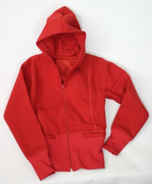 Куртка для дівчинки (Байка товста, 128/2) (0362.21.128/2)   Артикул: 14036228
