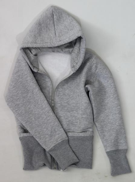Куртка для дівчинки (Байка товста, 134/3) (0362.21.134/3)   Артикул: 14036234