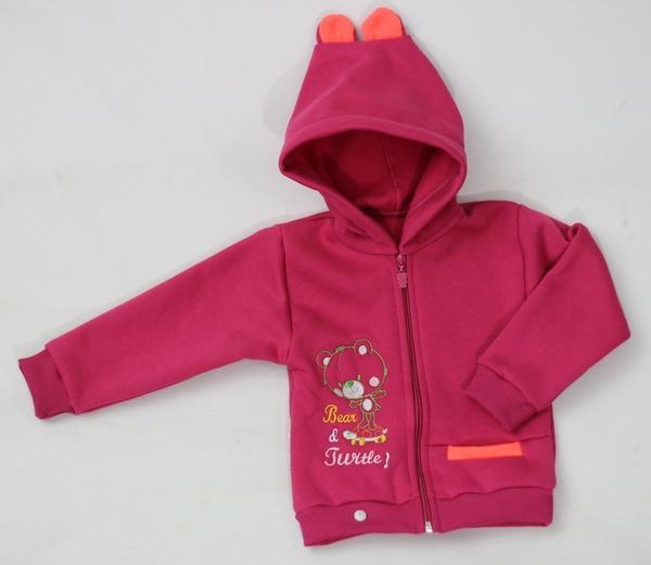 Куртка (Байка товста), 98 (0377.21.98)   Артикул: 14037798
