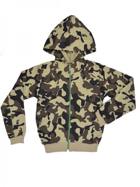 Куртка (Камуфляж), 110 (0387.29.110)   Артикул: 14038710