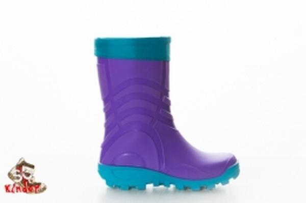 Сапоги 31-35 фиолетовый   Артикул: 14313500