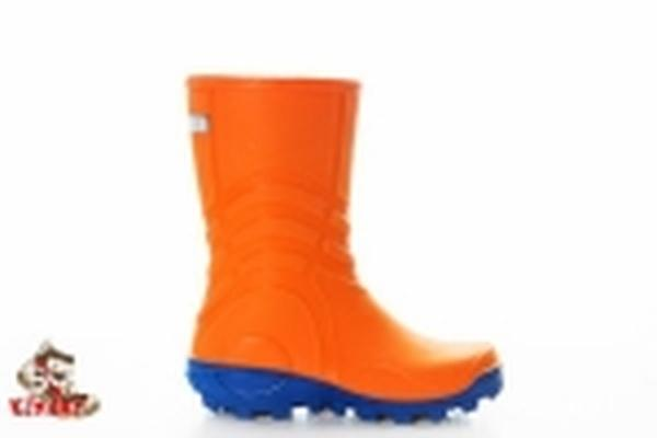 Сапоги 31-35 оранжевый   Артикул: 14313510