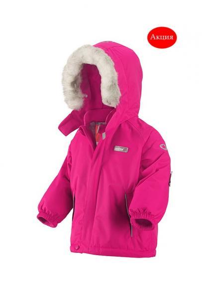 Куртка дит. Hiljaa размер 80   Артикул: 14511050