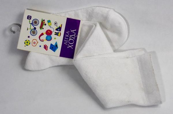 носки 9119  22  білий   Артикул: 14911901