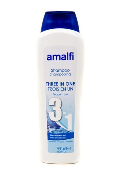 Шампунь + пом'якшувач + кондиціонер для волосся  3в1 (12pz)   Артикул: 17022087