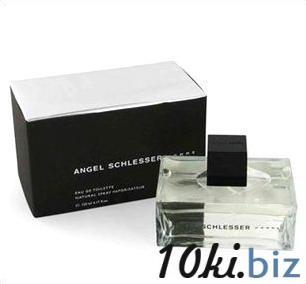Angel Schlesser Homme EDT 125ml купить в Вологде - Парфюмерия мужская