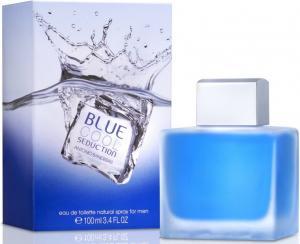 Фото Парфюмерия, Мужская Antonio Banderas -Blue COOL Seduction For Men -100ml