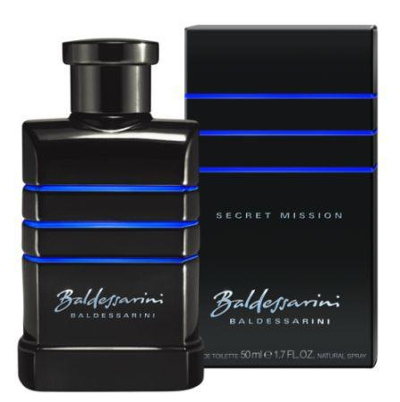 Baldessarini - secret mission 90 ml