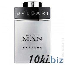 Тестер Bvlgari Bvlgari Man Extreme eau de Parfum, 100 ml купить в Вологде - Парфюмерия мужская