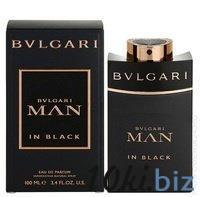 BVLGARI MAN BLACK ORIENT,100ML