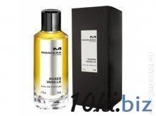 """Mancera """" Roses Vanille"""" , 125 ml купить в Вологде - Парфюмерия женская"""