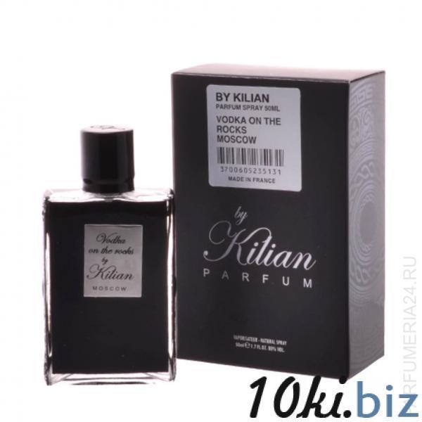 "By Kilian ""Black To Black Aphrodiciac"" парфюмерная вода (50 мл) купить в Вологде - Парфюмерия женская"