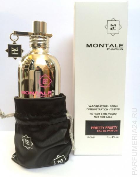 """Тестер Montale """"Pretty Fruity"""" оригинал"""