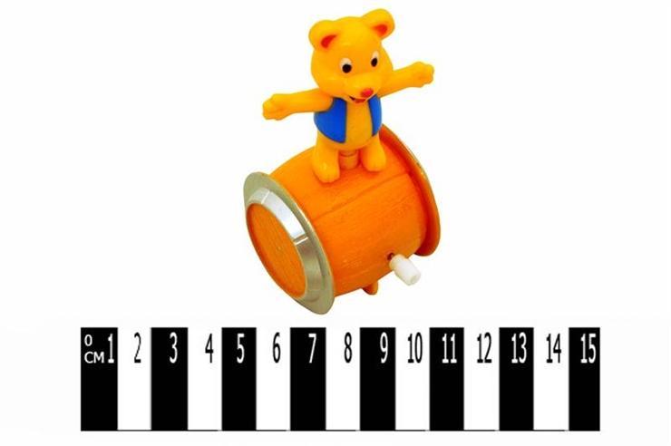 іграшка на ключику  8086 а