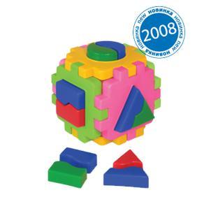 """куб роз. мал. """"логіка"""" 24522469 1/24"""