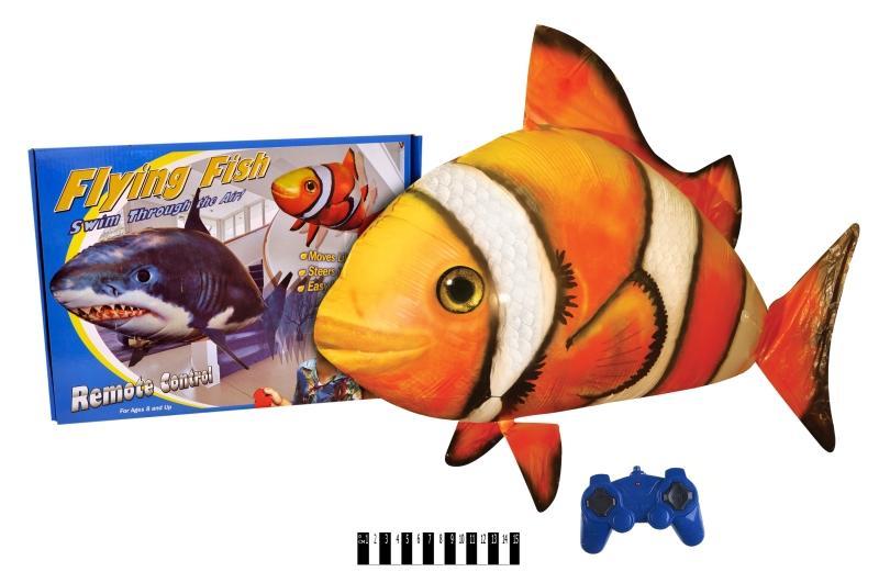 рибка -немо  (радіо) 1101