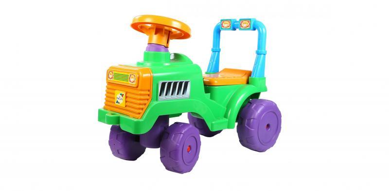"""толокар """"беби трактор"""" 931, орион"""