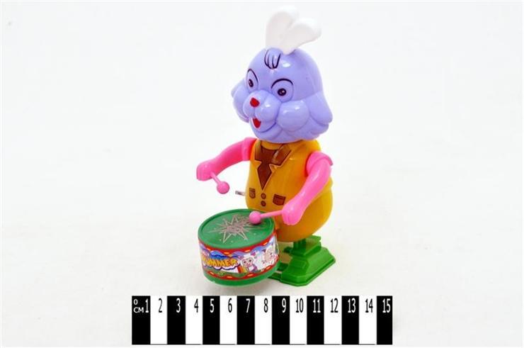 заєць з барабаном  ак-f18