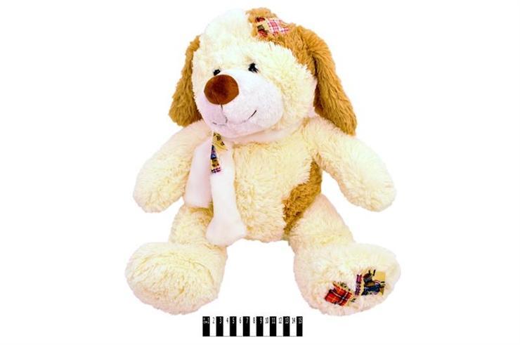 пес з бантом s-jy-359240 ш
