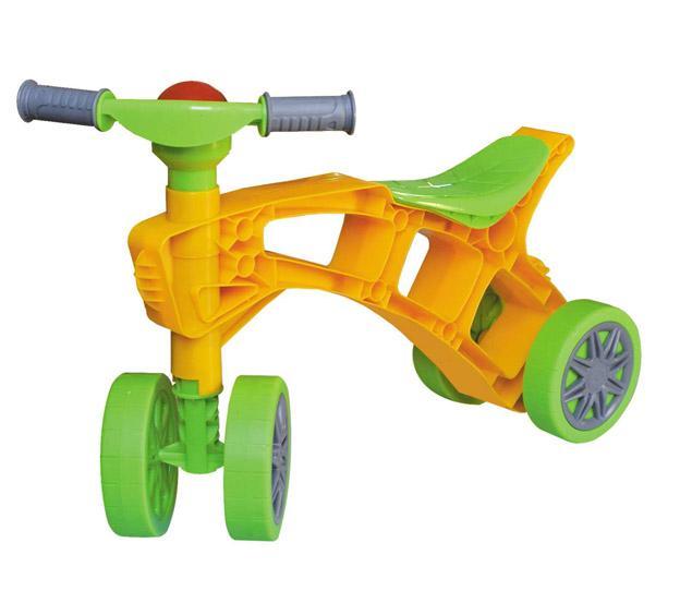 """іграшка """"ролоцикл"""" 1/2"""
