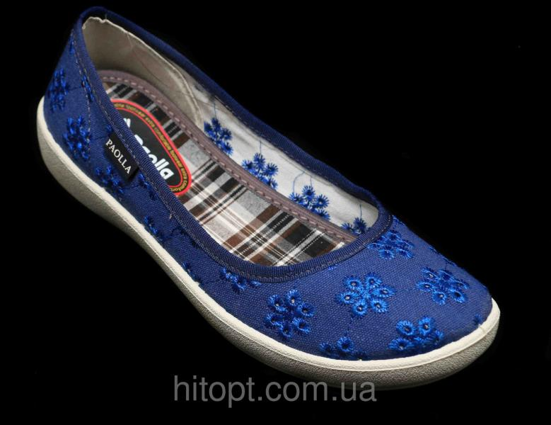 Paolla - 110, женские туфли