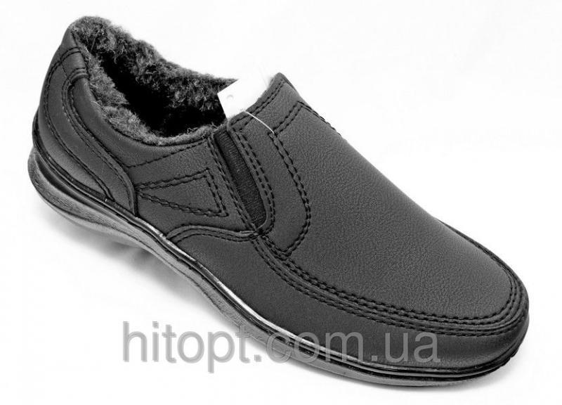 Kluchkovskjj Z-10N, туфель на меху на резинках