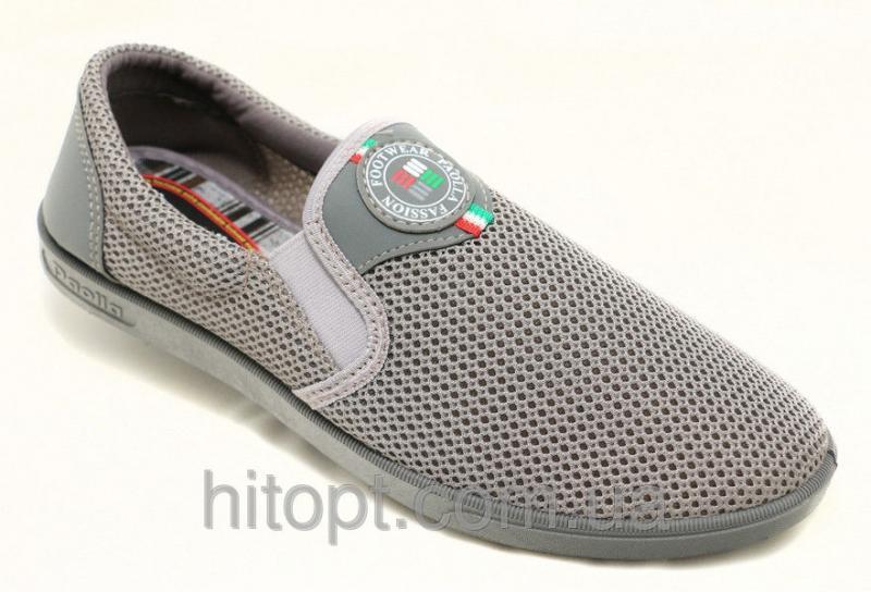 Paolla сетка - 120 серый