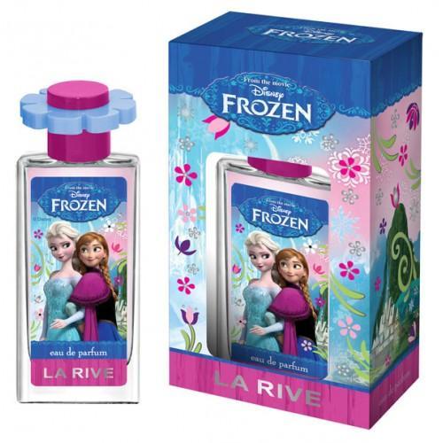 La Rive Дитячий вода Frozen 50 мл2301