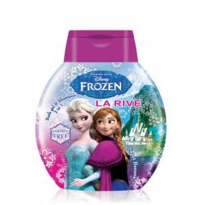 Фото Парфюмерия La Rive Шампунь-гель Disney Frozen 250 мл 2325