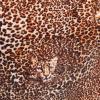 Джемпер с V-образной горловиной цвет коричневый  ТИНА Джемпер женский в ТЦ «Шок» (Харьков)