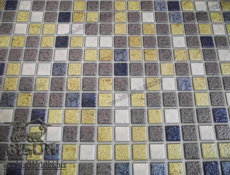 Мозаика «ПЕСОК БРИСТОЛЬСКИЙ»   Листовые панели ПВХ