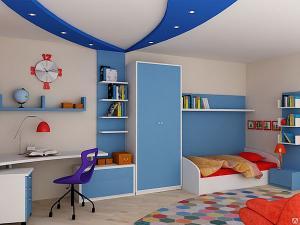 Фото  Мебель детская