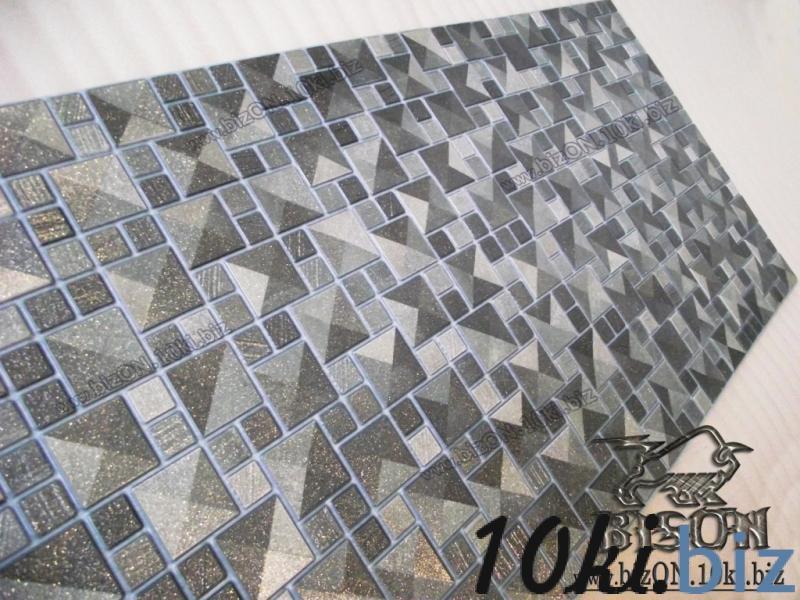 Мозаика «САХАРА СЕРЕБРО»   Листовые панели ПВХ Декоративные панели на Электронном рынке Украины