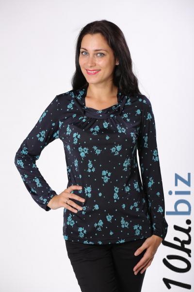 Блузка 236В купить в Костроме - Блузки и туники женские с ценами и фото