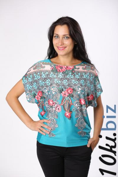 Блузка 821М купить в Костроме - Блузки и туники женские с ценами и фото