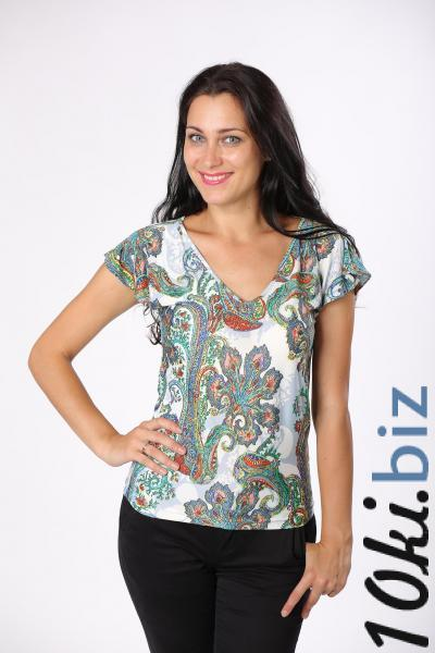 Блузка 816з купить в Костроме - Блузки и туники женские с ценами и фото