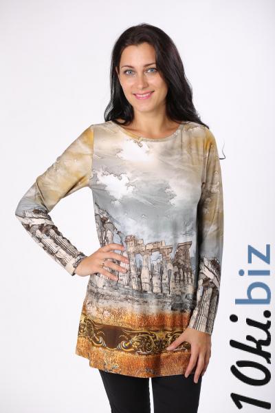 Блузка 4088 купить в Костроме - Блузки и туники женские с ценами и фото