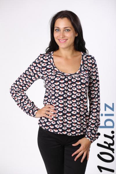Блузка 231мп купить в Костроме - Блузки и туники женские с ценами и фото