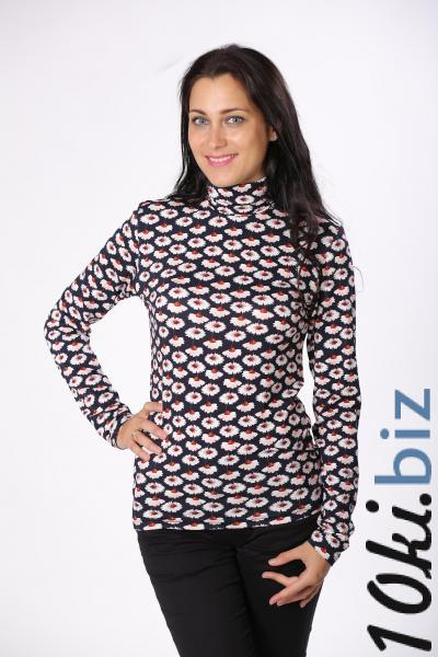 Блузка 418 купить в Костроме - Блузки и туники женские с ценами и фото