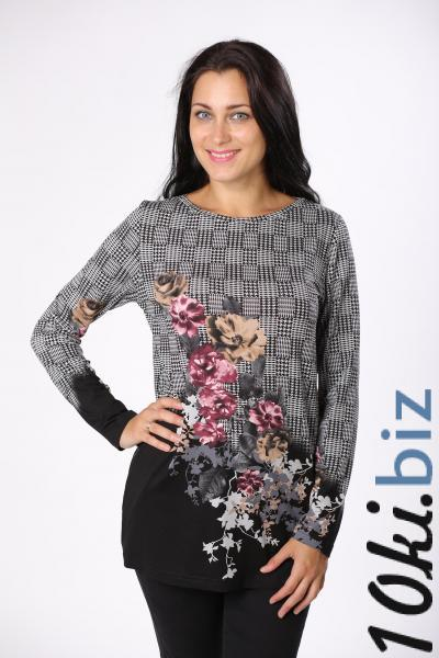 Блузка 408 купить в Костроме - Блузки и туники женские с ценами и фото