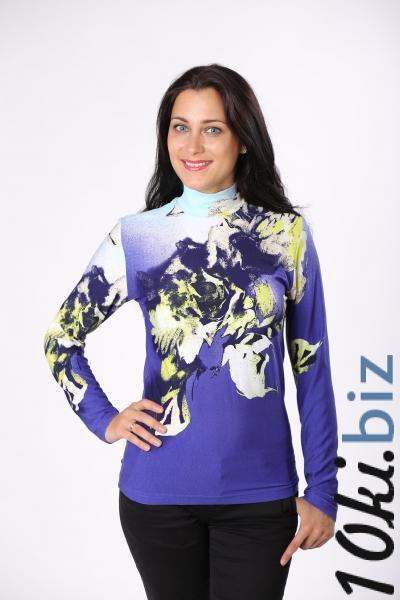 Блузка 411 купить в Костроме - Туники блузки с ценами и фото