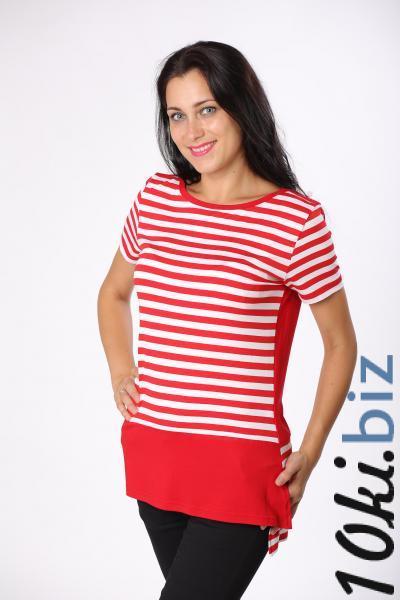 Блузка 151 купить в Костроме - Туники блузки с ценами и фото