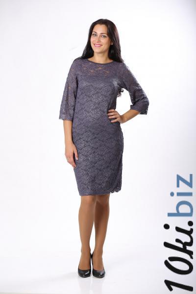 Платье 97 К купить в Костроме - Платья с рукавами, теплые платья с ценами и фото