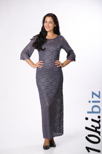 Платье 97 Д купить в Костроме - Платья с рукавами, теплые платья с ценами и фото